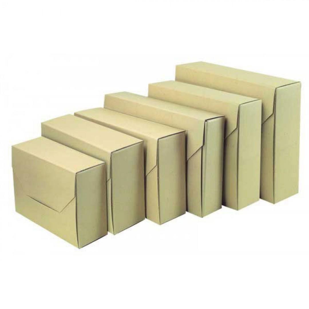 b2d16d38a Archívna krabica EMBA II/130 - Kancelárske potreby - Zakladanie a ...