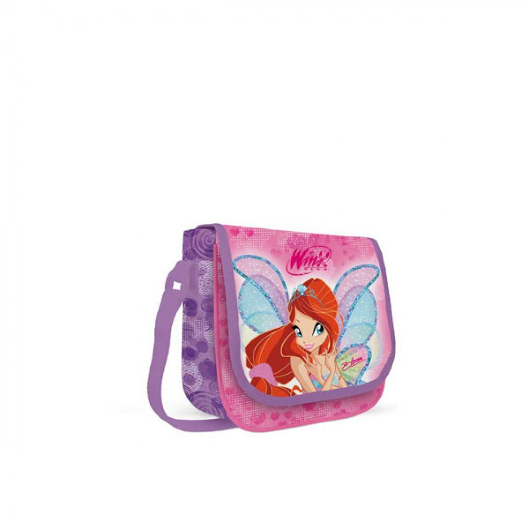 916d78bf57 Taška cez rameno SWING WINX - Škola - Školské potreby - Tašky cez ...